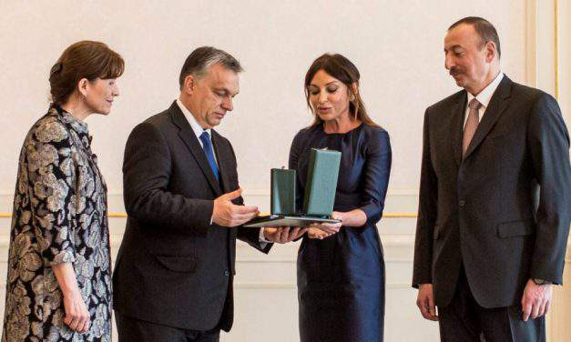 Forbes: PM Orbán's wife is the most influential woman in Hungary's public life