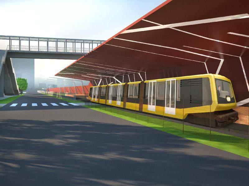 m1 millenium metro underground budapest