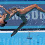 World Championships FINA artistic swimming synchronised swimming