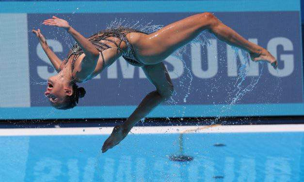 Budapest to be rocked by the World Junior Artistic Swimming Championships this summer