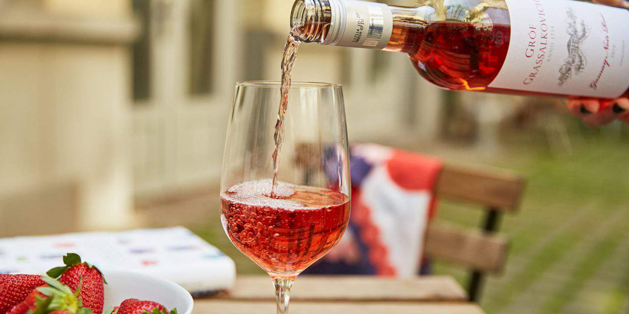 Should Rosés always be consumed in their first year?
