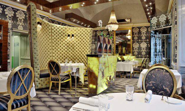 Amazing success of a Budapest restaurant receiving 2nd Michelin star