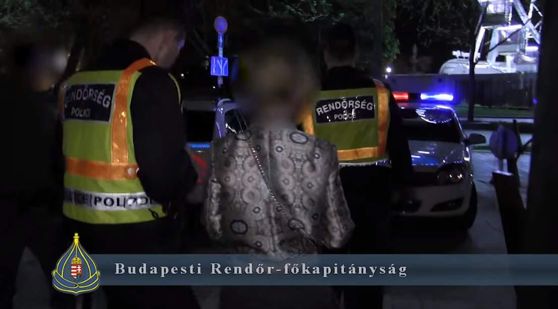 police arrest pálinka overbilling