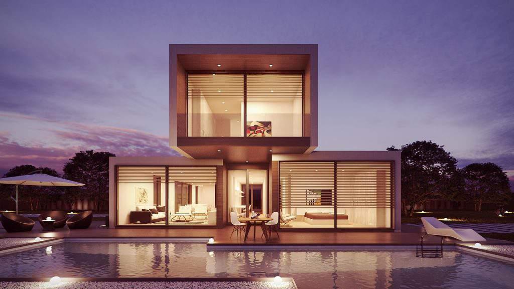 house home luxury big