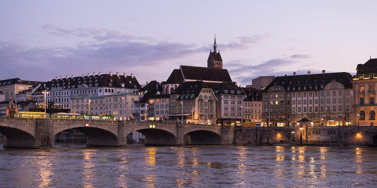 Wizz Air commences new service between Budapest and Basel