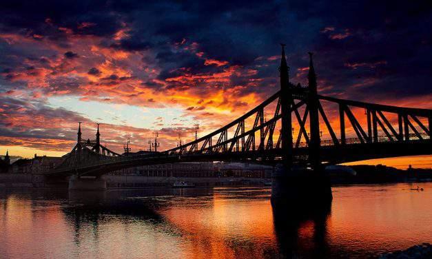 Hungary & Slovakia to build two new bridges