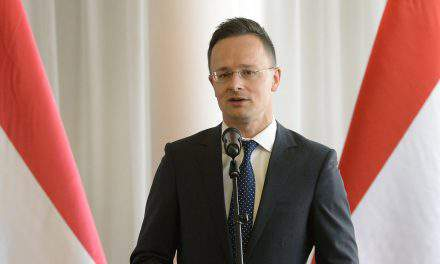 Hungarian FM: The upcoming LIBE report is the basic document of a conceptual trial