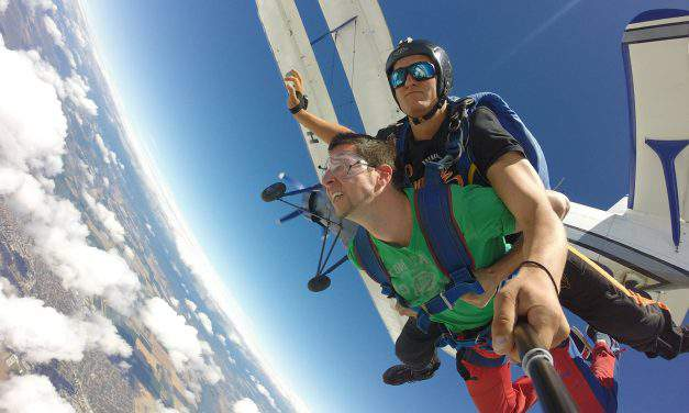Extreme Hungarian adventure parks for adrenaline junkies – PART 1