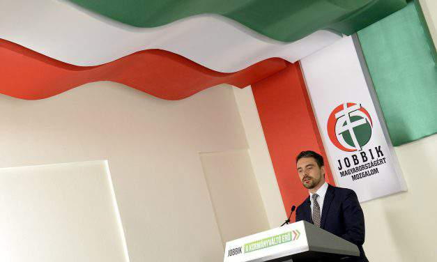 Election 2018 – Jobbik leader pledges anti-graft measures