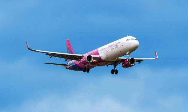 Wizz Air continues its expansion in Europe and beyond with 11 new routes