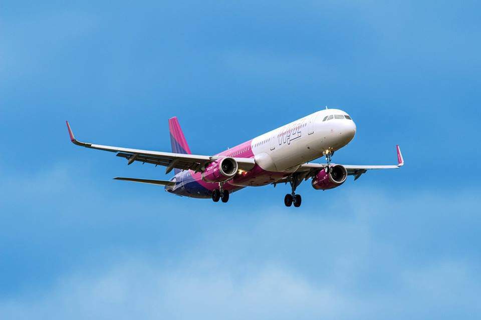 Wizz Air introduces new customer-focused baggage policy!