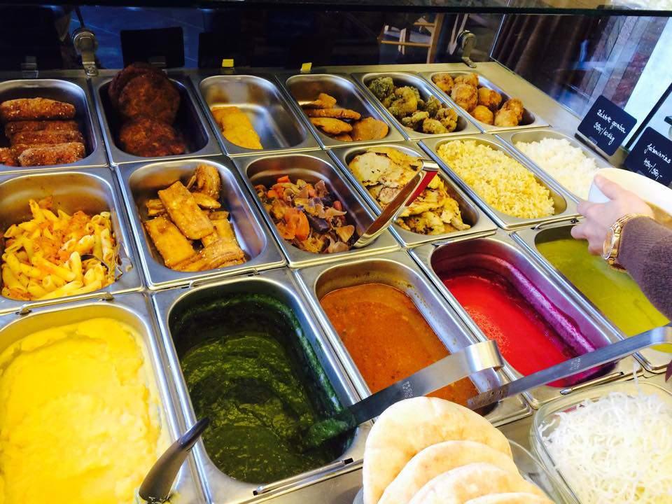 budapest food restaurant