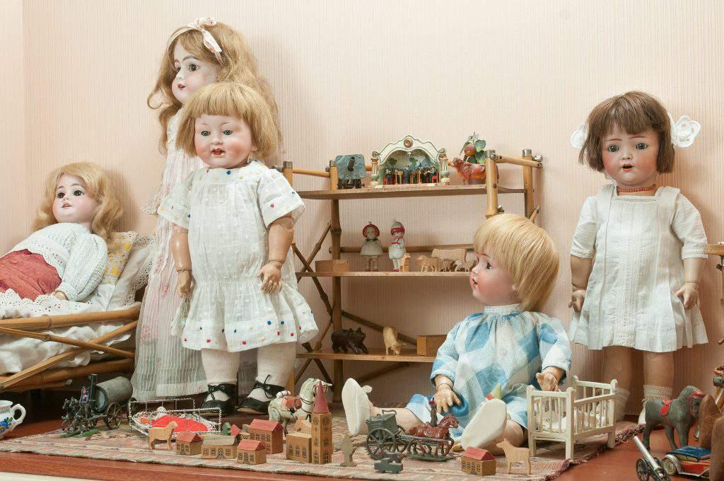 Székesfehévár toy museum
