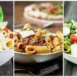 Budapest food italian cuisine gastronomy