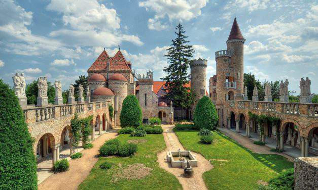 Big Cities in Hungary – 5 facts you may not know about Székesfehérvár – PHOTO GALLERY