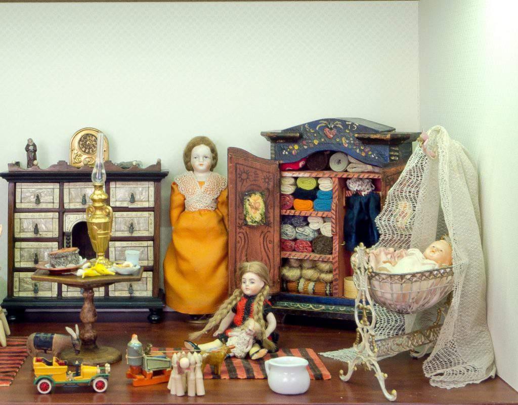 Székesfehérvár toy museum
