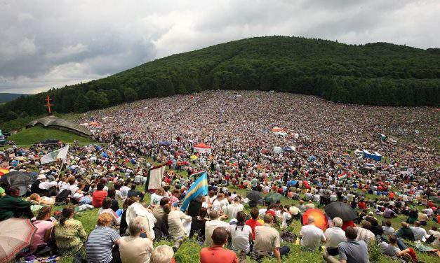 Trains leave next week for the Csíksomlyó pilgrimage