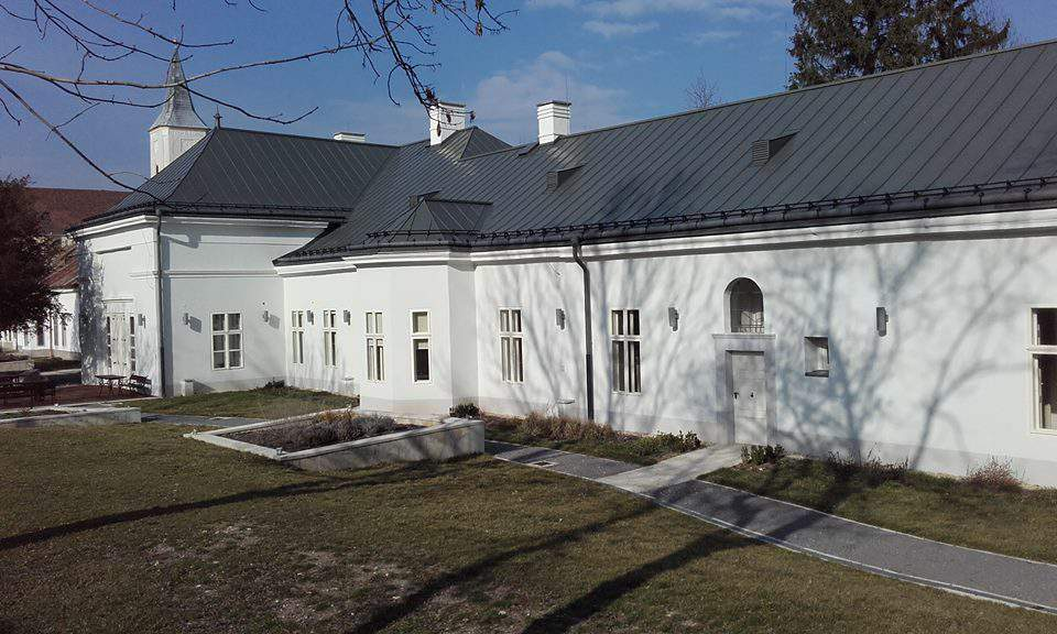 TOLCSVAI SZIRMAY-WALDBOTT KASTÉLY