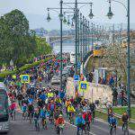 Amazing bicycle trips around Budapest