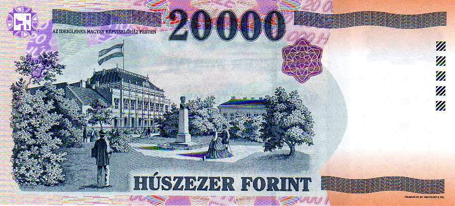 The Faces We Pay With Discover World Of Hungarian Banknotes