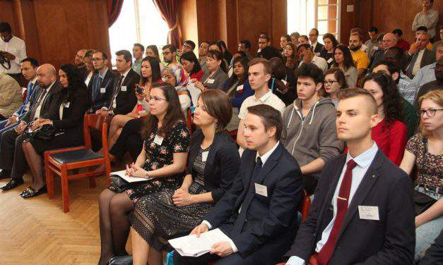 Conference for Young Researchers was held on in Szent István University