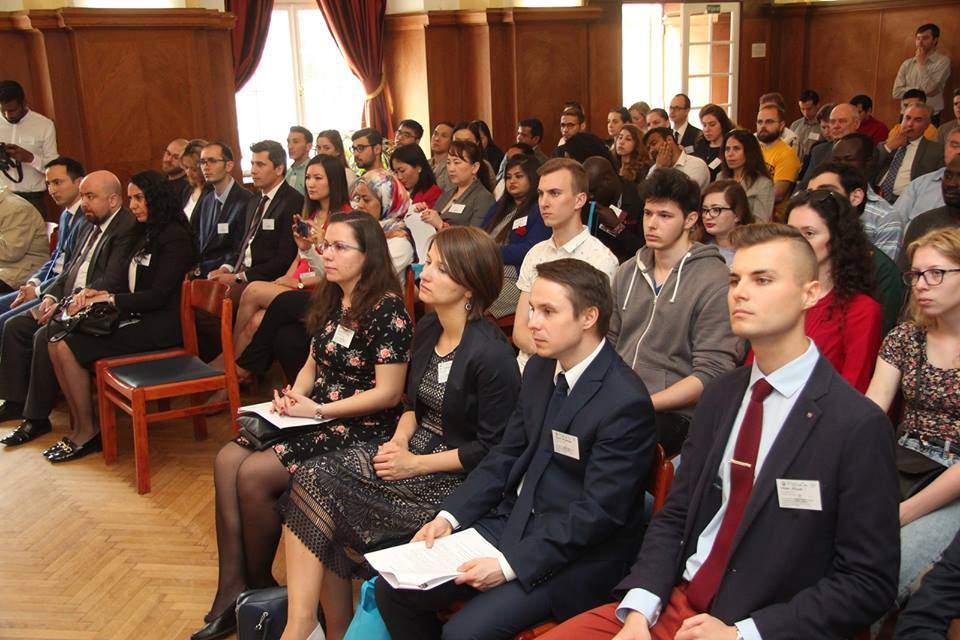 conference Szent István University