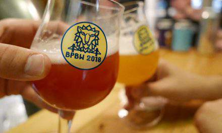 All you can drink beer tasting at Beer Week in Budapest