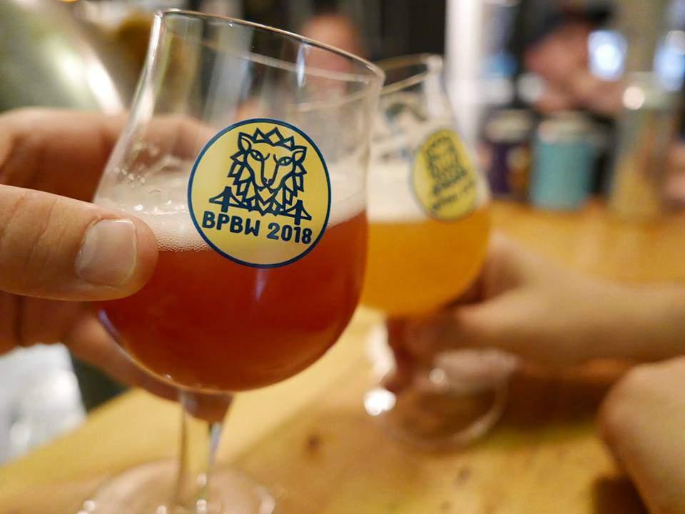 beer week budapest craft beer