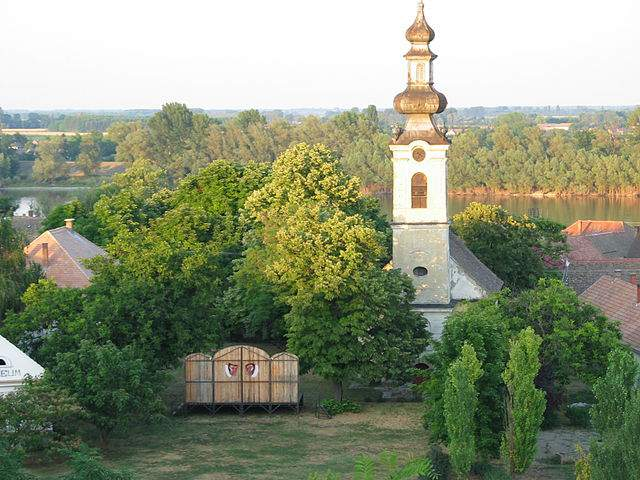serbian church orthodox