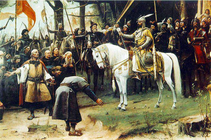 munkácsy hungarian conquest honfoglalás