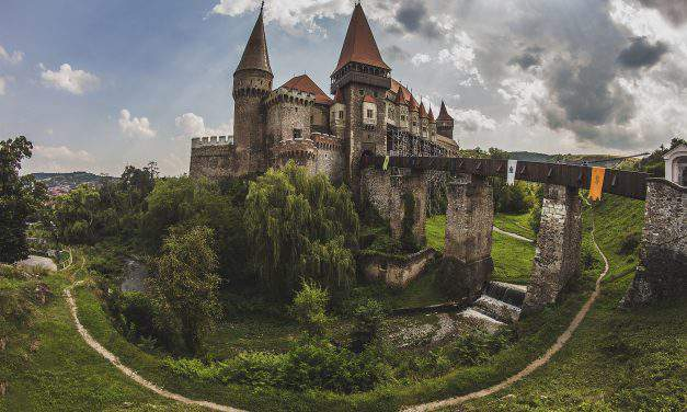 The best forts to visit in Hungary – Part 1