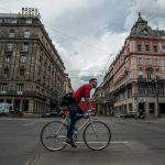 budapest bicycle bike