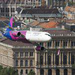 Great race Budapest Wizz Air