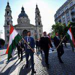 Jobbik re-submits constitutional amendment