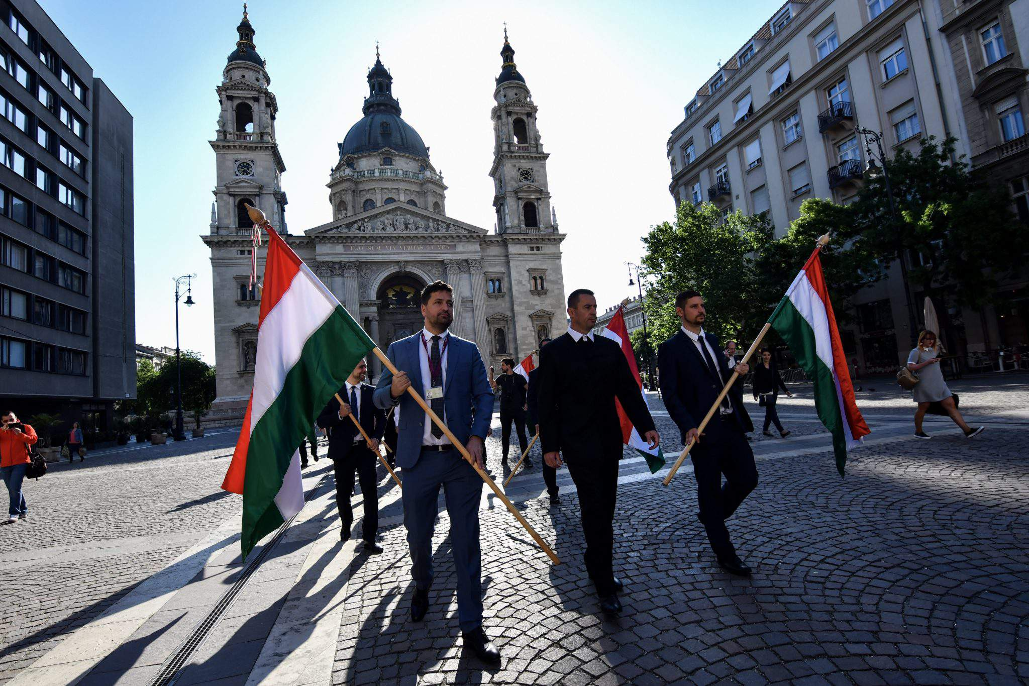 Jobbik party Hungary opposition