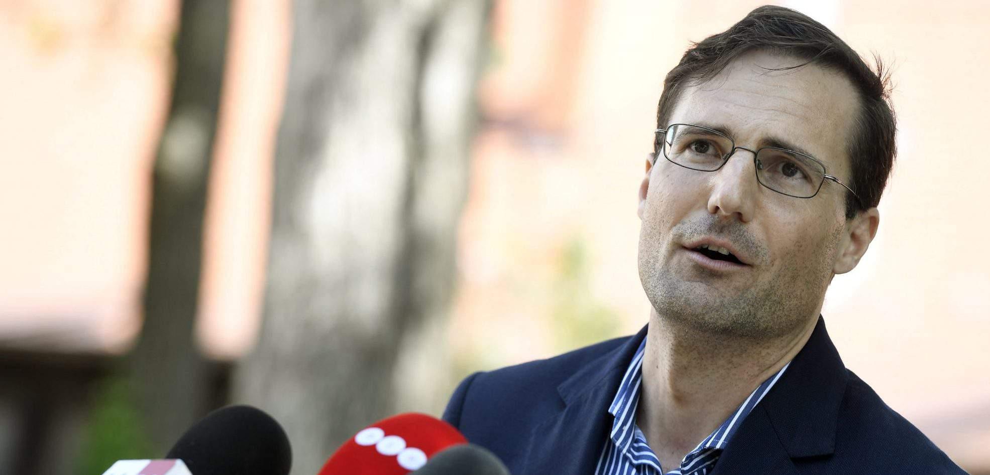 Gyöngyösi Jobbik Parliament