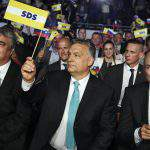 Orbán assures Slovenia of Hungary's support