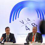 Hungary's FM: Europe's borders to the south, southeast unprotected