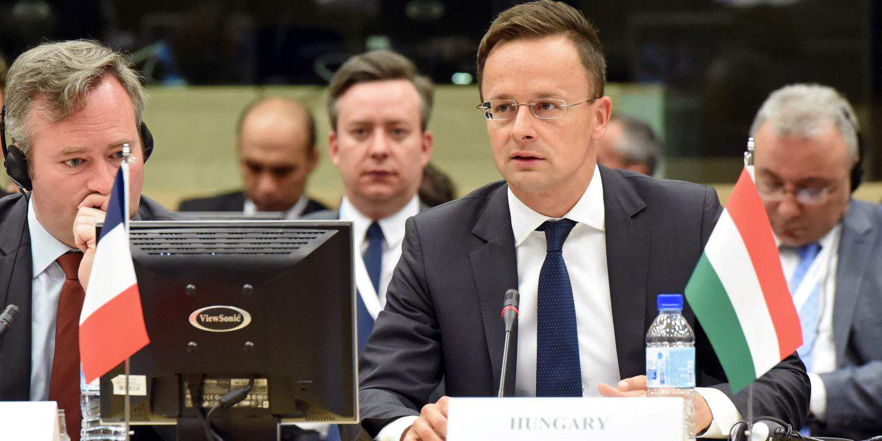 Hungarian foreign ministry denies reports of property-based residency permit scheme