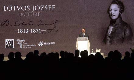 The Future of Europe conference was held in Budapest