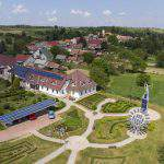 Unstoppable Hungarian Wonder Village – VIDEO