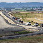Hungary's biggest test track soon to be finished – VIDEO