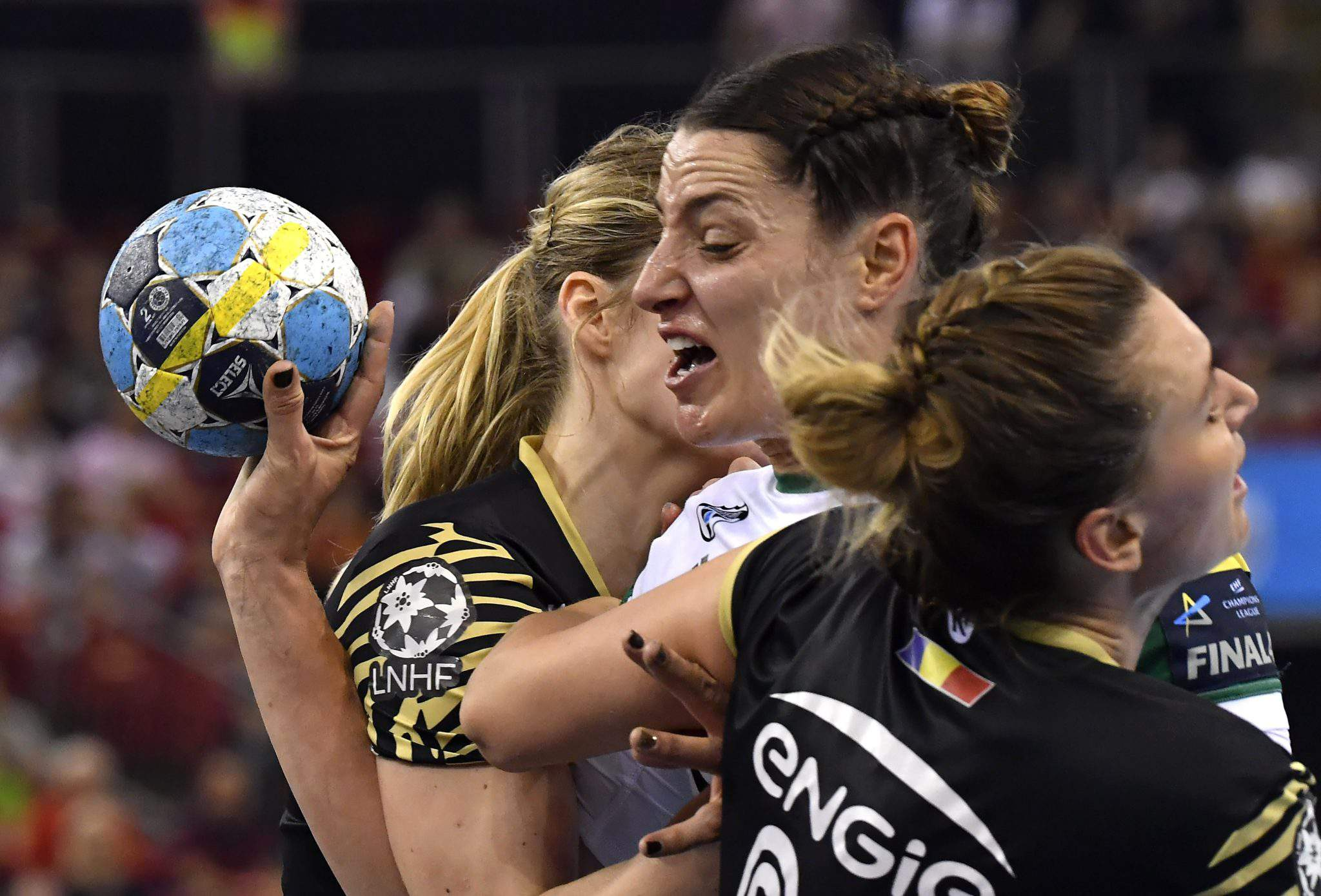 Handball Győr