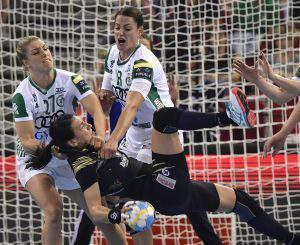 GYőri ETO handball