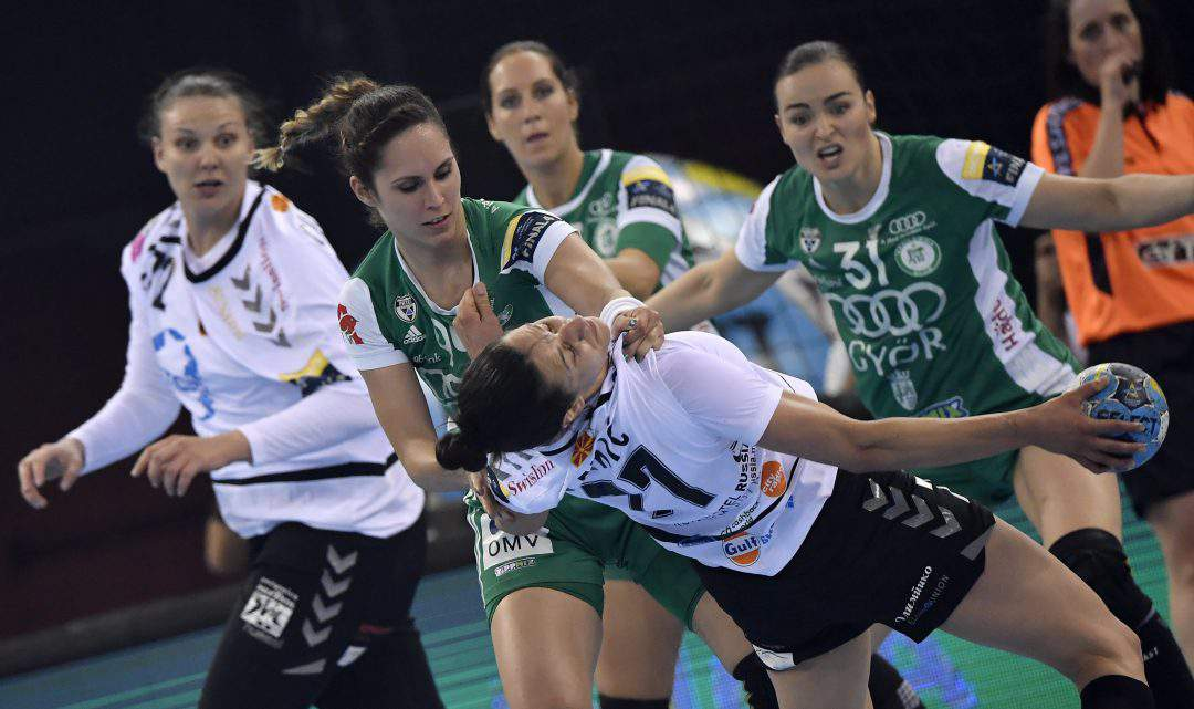 Amazing! Győr become first to defend FinalFour title