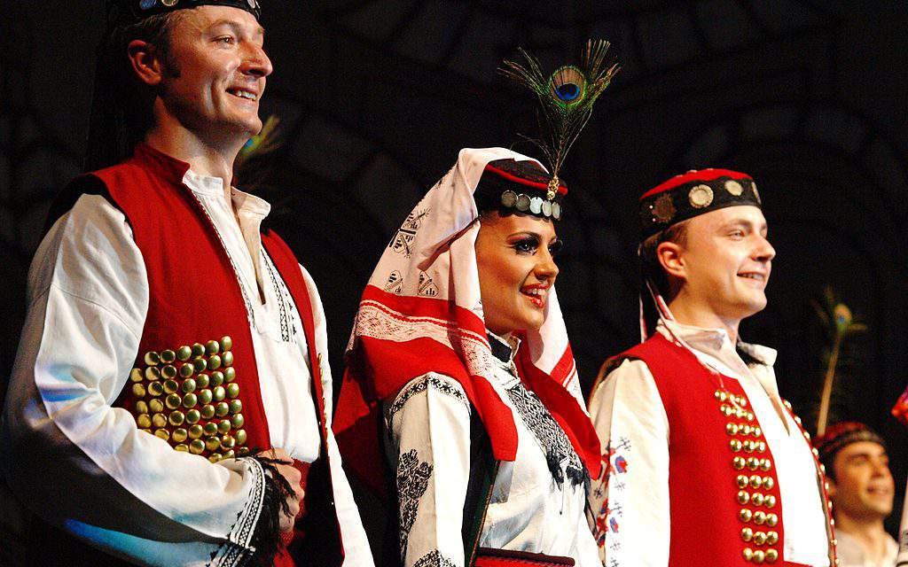 Minorities in Hungary #9 – Serbs