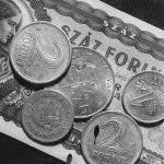 régi pénz