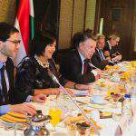 Steady economy and favourable investment opportunities giving rise to stronger Colombian-Hungarian partnerships