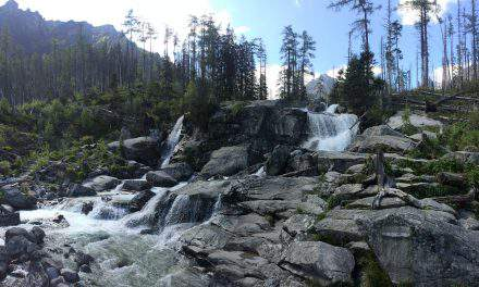 The natural wonders you need to see just a stone's throw away from Hungary – The High Tatras