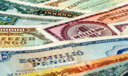 The faces we pay with: discover the world of Hungarian banknotes – PART I